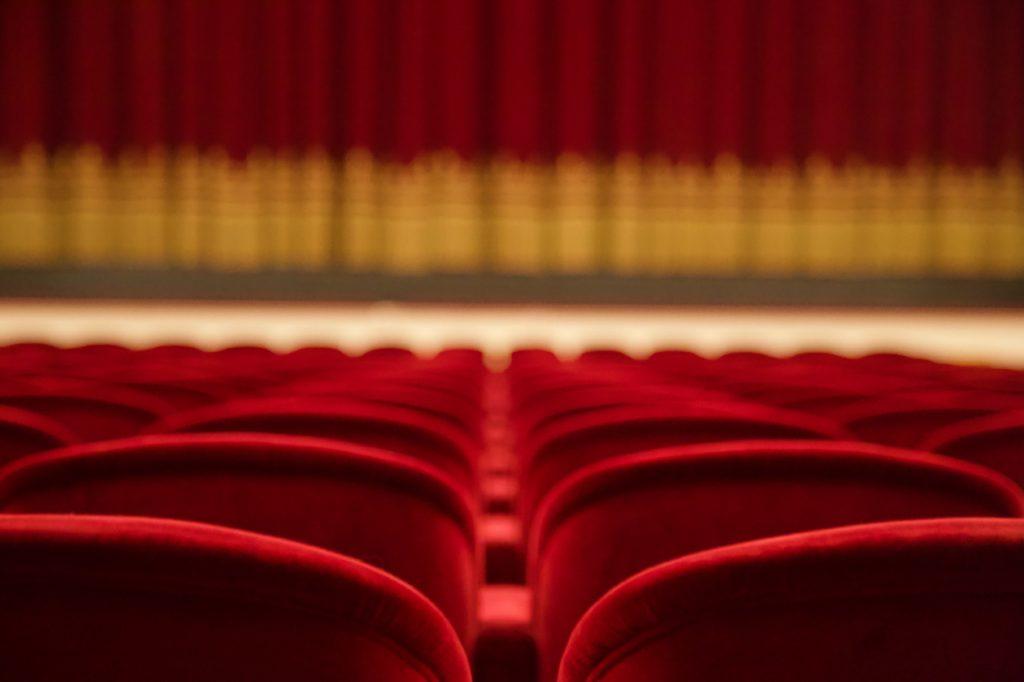 Heimkinosessel für zuhause wie im Kino