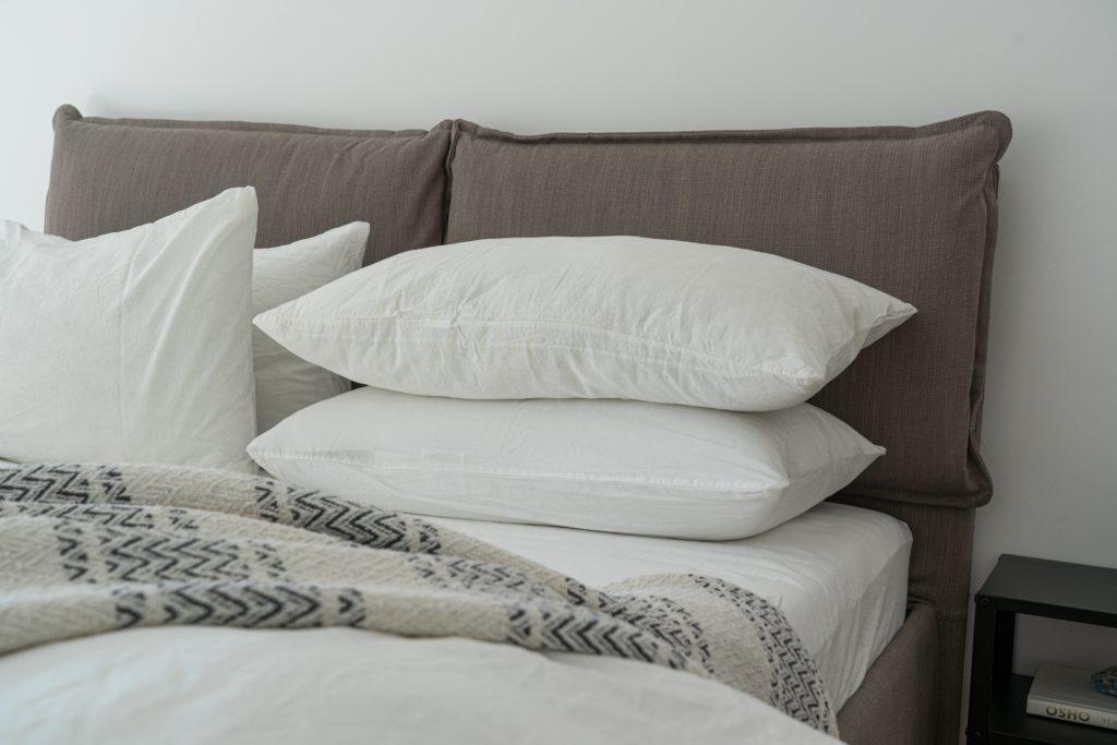 Felix Matratze mit Bett